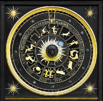 horosocpe et zodiaque